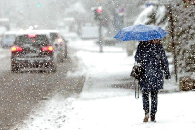 В Украине значительно похолодает: Прогноз погоды на 21 января