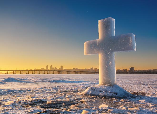 Часть Украины охватят иорданские морозы: Синоптики рассказали, какую погоду стоит ожидать украинцам 19 января