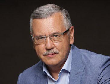 «Боятся и прячутся»: Гриценко рассказал об иске против БПП