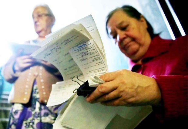 Монетизация субсидий изменит размер пенсий: для украинцев подготовили очередные сюрпризы