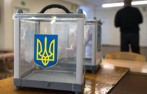 Первый пошел: ЦИК отказал в регистрации кандидату в президенты Украины
