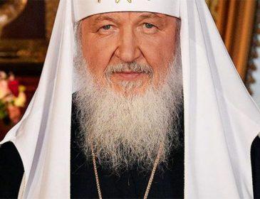 » Отравил прямо в резиденции » Что может ждать патриарха Кирилла за провал РПЦ в Украине