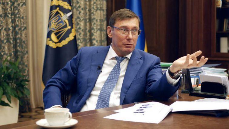 Разговаривал воровским жаргоном: известный адвокат «разнес» Луценко после интервью у Гордона