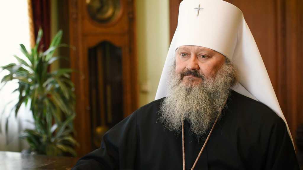 » Тупой убийца и лжец »: Одиозный украинский ведущий жестко затролив священника МП