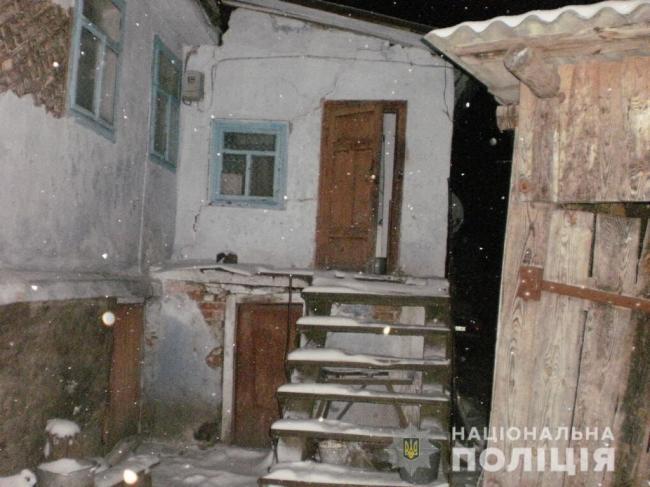 Бил ногами: В Ровенской области грабитель едва не убил пенсионерку
