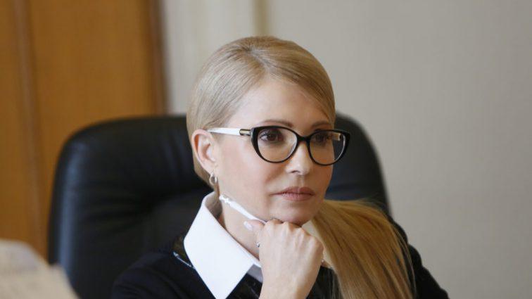 Если будет Тимошенко, Украина будет без Украины — громкое заявление политика