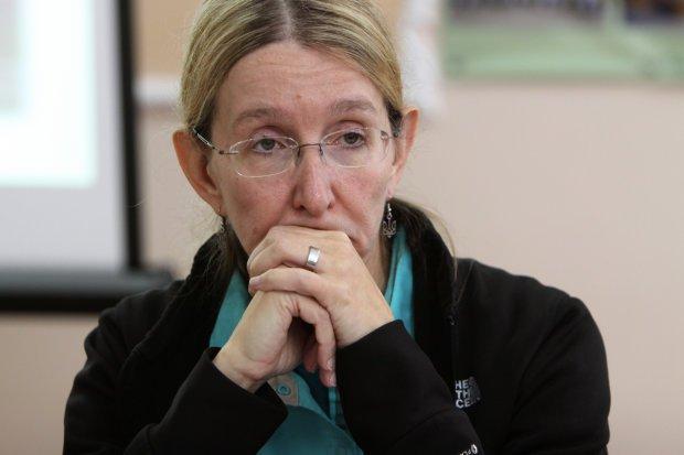 Супрун рассказала обо всех «улучшениях» медицины в этом году: украинцы хватаются за голову