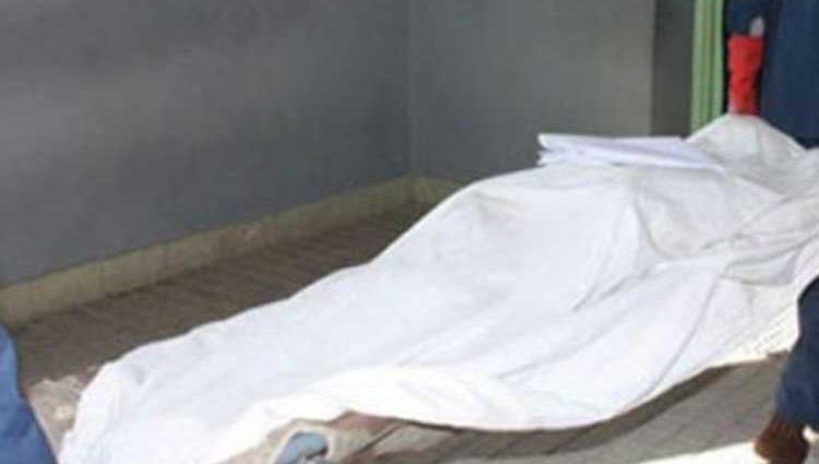 Тело завернул в простыню и спрятал в квартире: В Харькове русский жестоко убил женщину