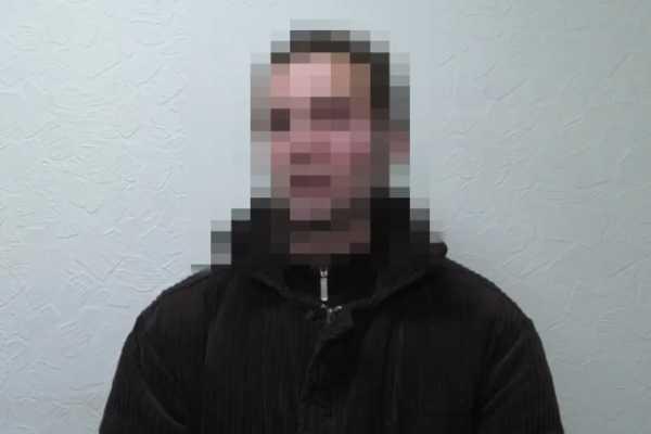 «Снял штаны и начал приставать»: в Запорожье на гарячие поймали педофила