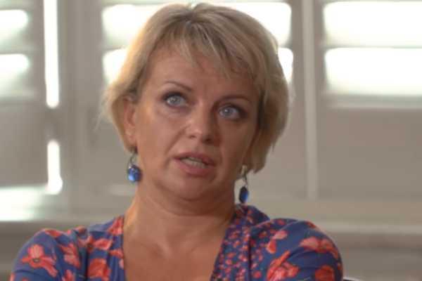 »Есть такая черта – проституированность»': Украинская актриса сделала резкое заявление о »голубах мира» в России