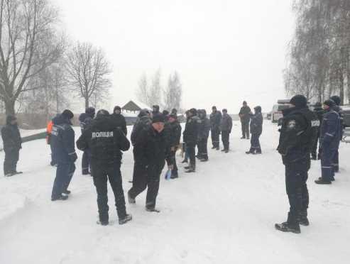 Развлечения закончились трагедией: В Киеве трагически погибли двое молодых людей