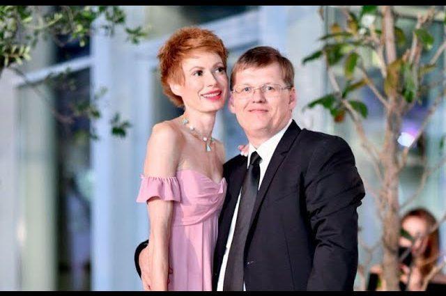 Уже сделали операцию: украинская телеведущая и любимая вице-премьера попала в больницу