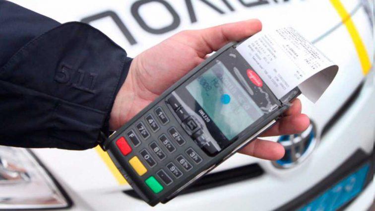 В Украине могут ввести новый штраф для водителей: что нужно знать