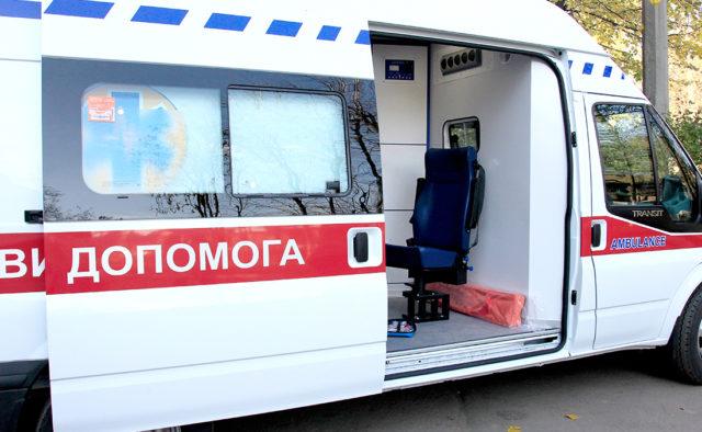 «Стало плохо после разминки»: На Днепропетровщине 9-летняя школьница умерла прямо на уроке