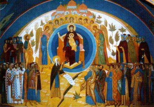 8 января — собор Пресвятой Богородицы: Что можно и что нельзя делать в этот день, чтобы не навлечь на себя беду