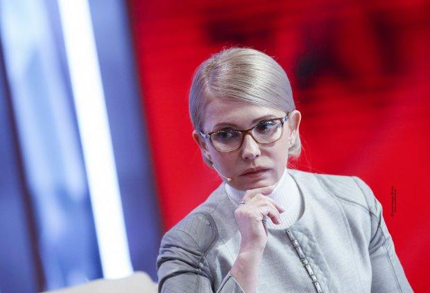 Давно достойные: Тимошенко сделала крупное заявление о передаче Томосу