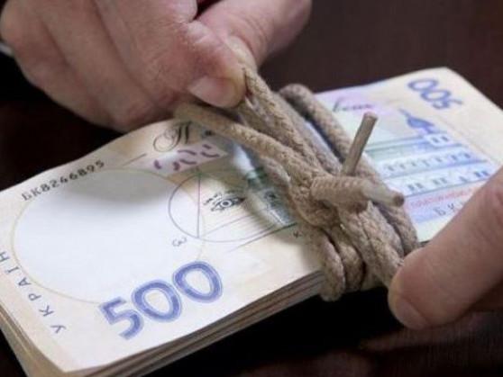 Был задержан на рабочем месте: во Львовской области на взятке погорел председатель Сокальской райгосадминистрации