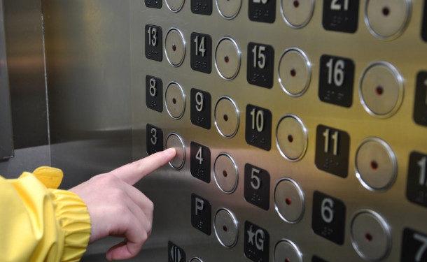 В Запорожье оборвался лифт с ребенком внутри: первые подробности ЧП
