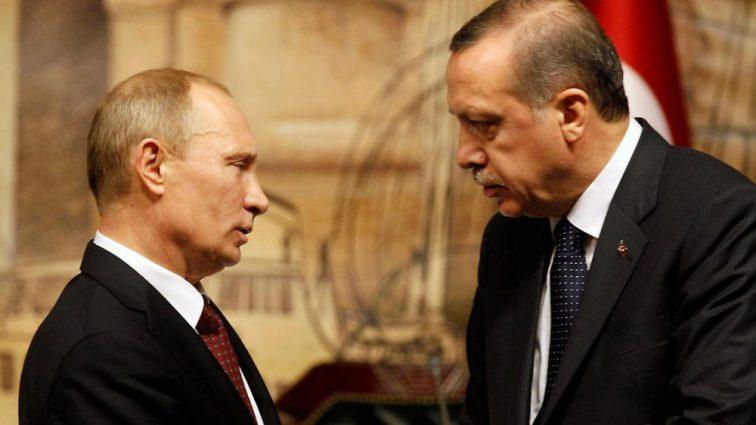 «Эрдоган восстал против Путина»: Украина получила мощного союзника в борьбе