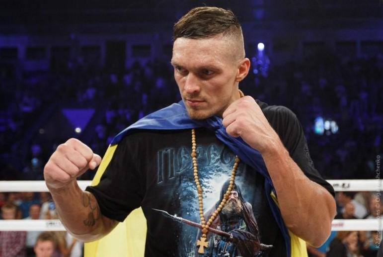 На что ты готов ради победы: Соперник Усика высказался о боксере