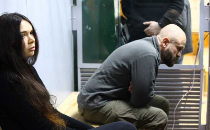 «Еще даже приговор не объявили» Во время суда над Еленой Зайцевой произошло неожиданное ЧП