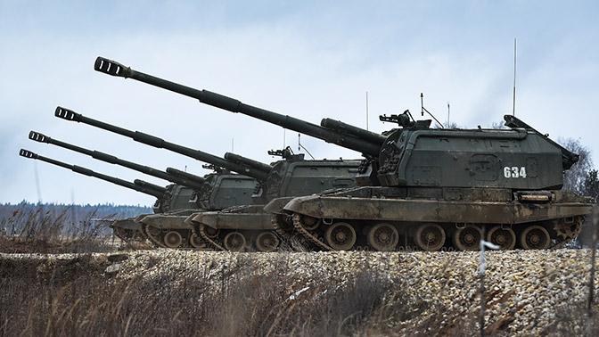 На Донбассе зафиксировали опасную российское оружие! нужно реагировать