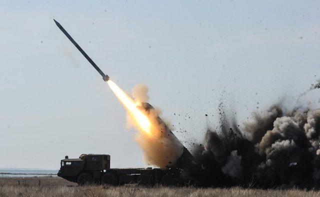 Долетят за несколько минут! Россия заявила о ракетном ударе «Циркон»