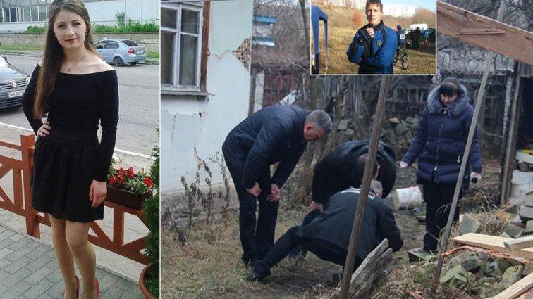 » Он преследовал ее »: Рассказали шокирующие подробности убийства семьи в Житомире