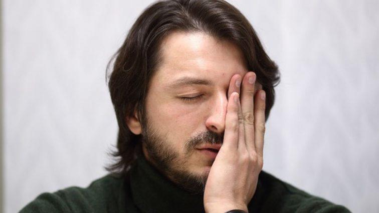 «Теперь можете шмалять у меня» Сергей Притула в жесткой форме прокомментировал скандал вокруг национального отбора на Евровидение