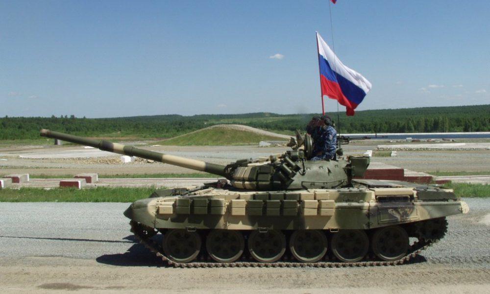 Путин мог отправить танки на Киев Турчинов выступил с громким заявлением: страшный сценарий