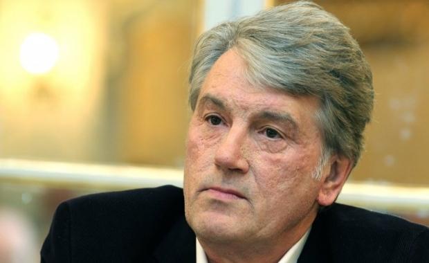 Давайте начнем с мира: Ющенко обратился к кандидатам в президенты с громким заявлением