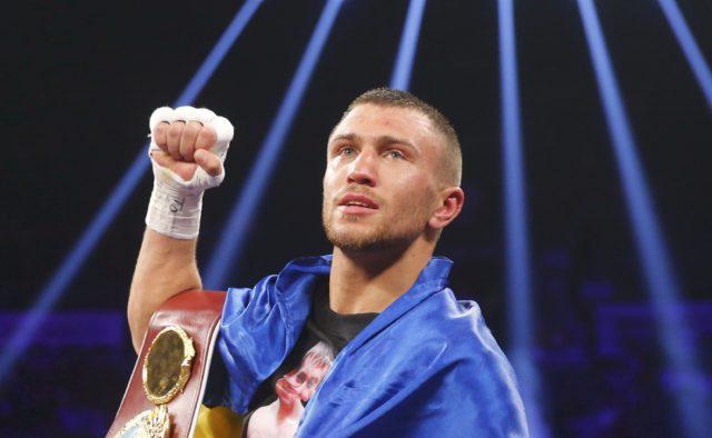 «Верю, что смогу снова выиграть»: Кролла сделал неожиданное заявление о бое с Ломаченко