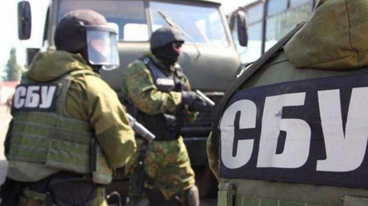 «Государственная измена?»: СМИ сообщили о задержании экс-главы Генштаба ВСУ