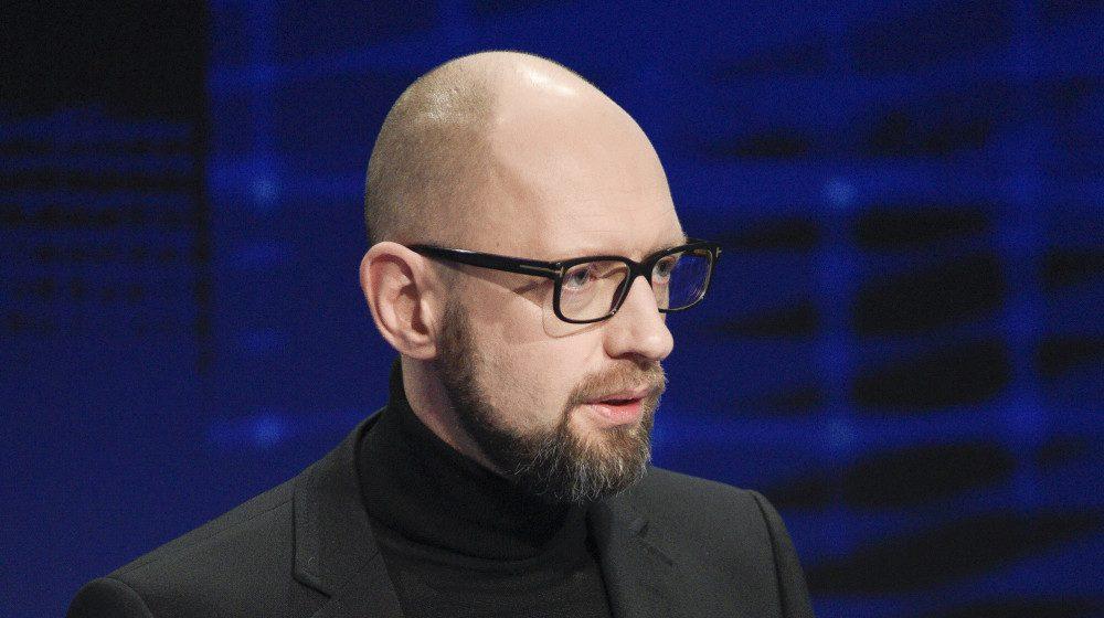 Освободите Украины от Медведчука! Яценюк на съезде партии жестко обратился к Порошенко