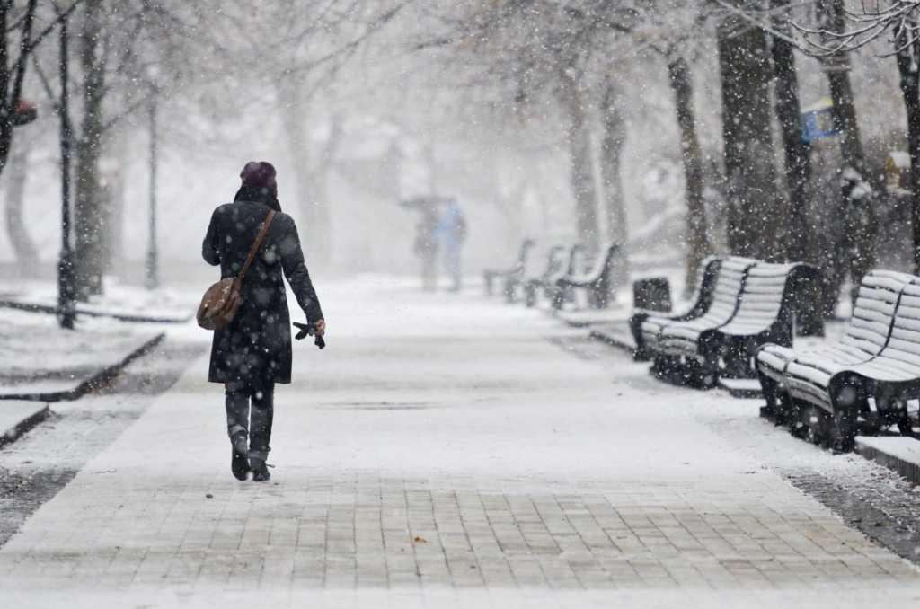 Солнечно и морозно: в Украину надвигается антициклон, какую погоду ждать завтра, 24 февраля