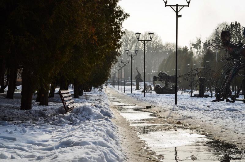 В Украине снова похолодает: синоптики рассказали прогноз погоды на начало недели