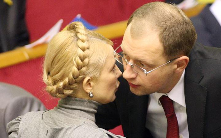 «Почему бандиты не сидят в тюрьмах?»: Ющенко сделал скандальное заявление в сторону Тимошенко и Яценюка