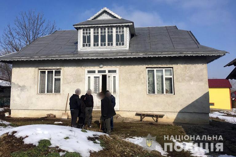 Его тело лежало в доме: На Прикарпатье мужчина убил товарища