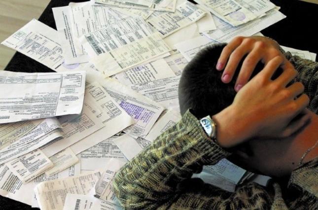 В Украине взлетели долги за коммуналку: когда можно не платить и что нужно знать украинцам