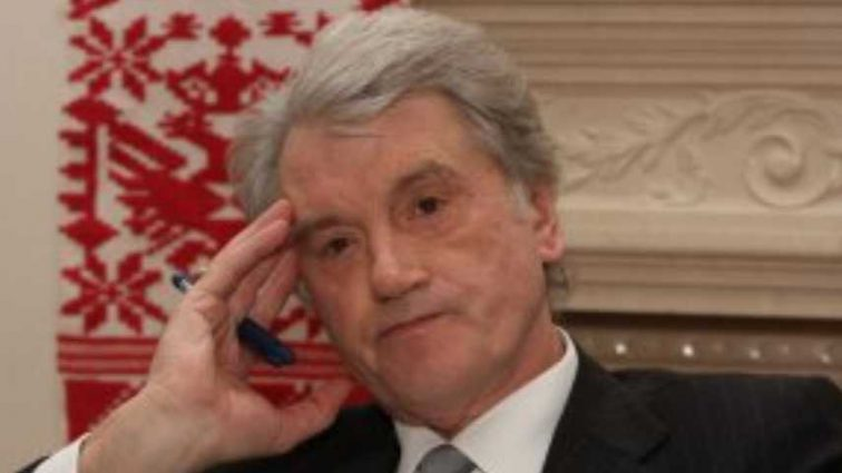 Предвыборные обещания кандидатов популистов — это цир: Ющенко сделал крупное заявление