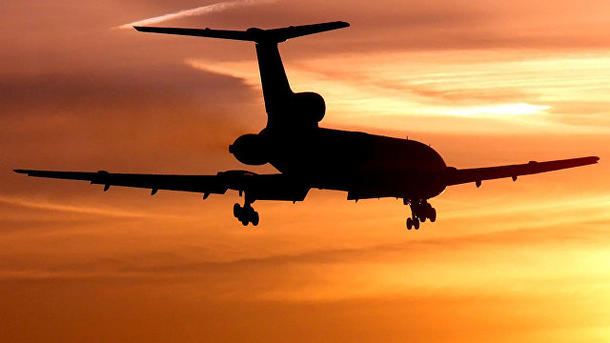 «На расстоянии 100 км от столицы»: Разбился самолет с пассажирами