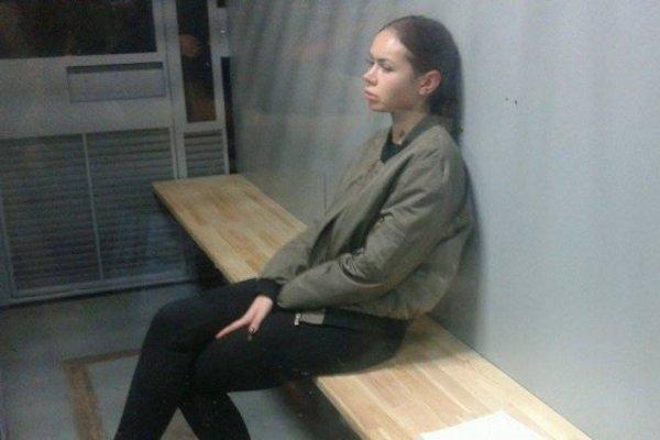 Вещество было !: В деле Зайцевой назревает новый скандал
