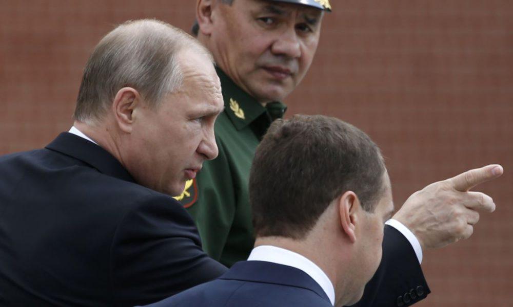 США подготовили удар по секретным деньгам Путина: что случилось