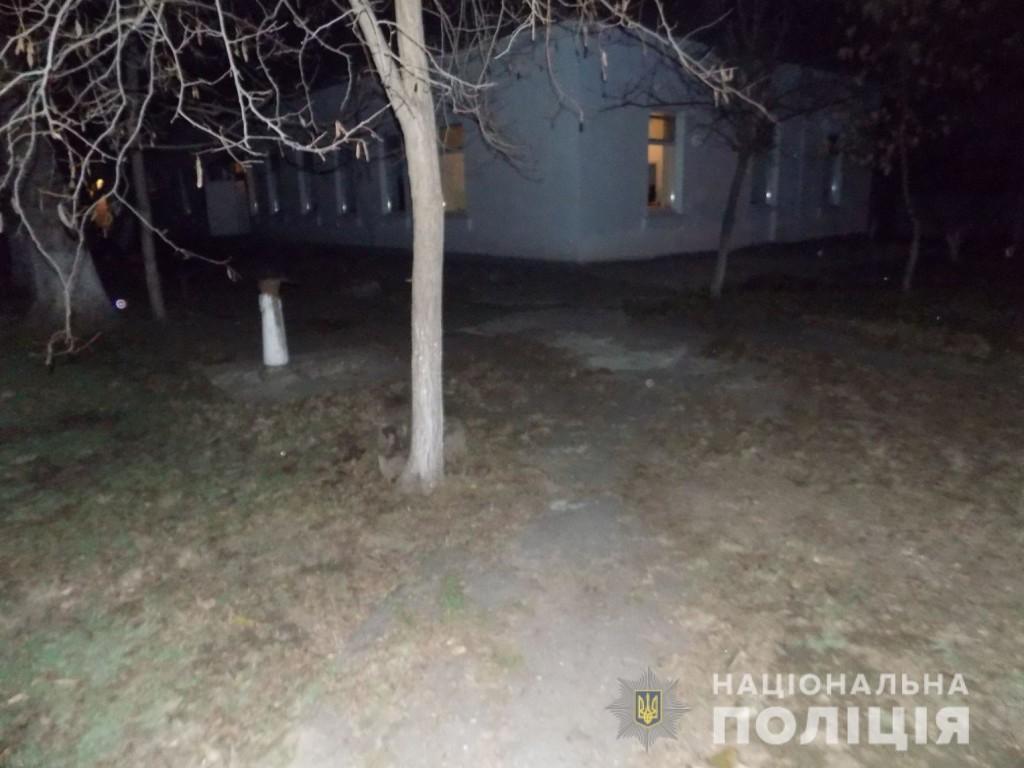 В больнице Одесской области зарезали пациента: первые подробности трагедии