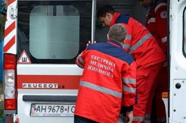 В Полтаве на улице нашли двух парней без сознания: один умер