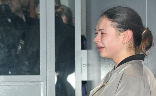 «Жестоко, но справедливо»: В Харькове суд объявил приговор для Зайцевой и Дронова