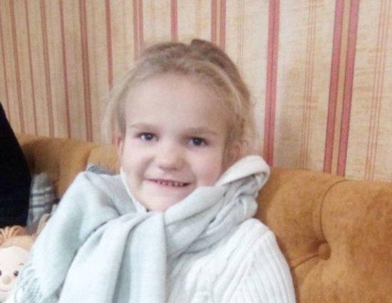 Ребенку нужна дорогая диагностика и лечение: 7-летняя Катя нуждается в вашей помощи