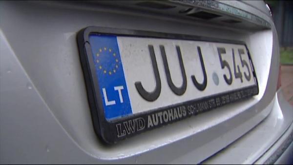 Украинским » евробляхерам » могут продолжить льготы: что нужно знать уже сегодня