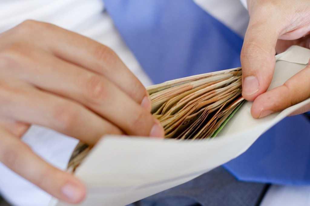 Новая система штрафов за «теневую» выплату заработной платы: что нужно знать украинцам уже сегодня