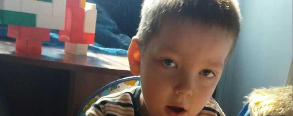 У малыша была остановка дыхания и сердца: Маленькому Игорю нужна ваша помощь